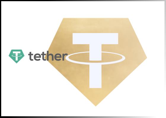 Tether XAUT altın kripto para